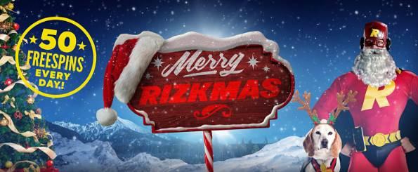 Rizk Christmas