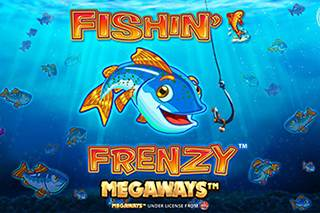 Fishin' Frenzy Megaways™