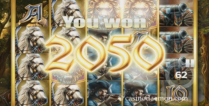 Poltava Spielautomat screenshot 3