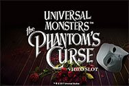 Universal Monsters - The Phantom's Curse