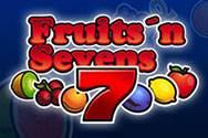 Fruits'n Sevens