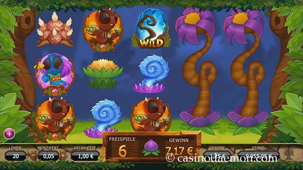 Chibeasties Spielautomat screenshot 2