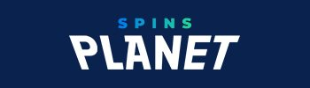Spins Planet Logo