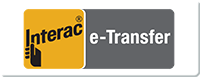 Interac E-Transfer Casinos