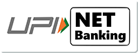 UPI Net Banking payments